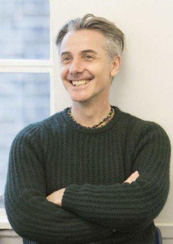 Jonathan Butterell