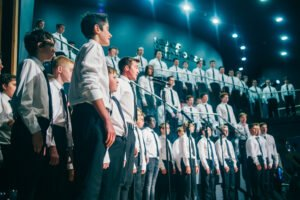 12 Brilliant Years of Only Boys Aloud